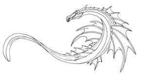 Dec. Request-Sky-Earth Dragon