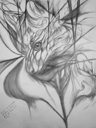 Fox Flare by HisHalfElf