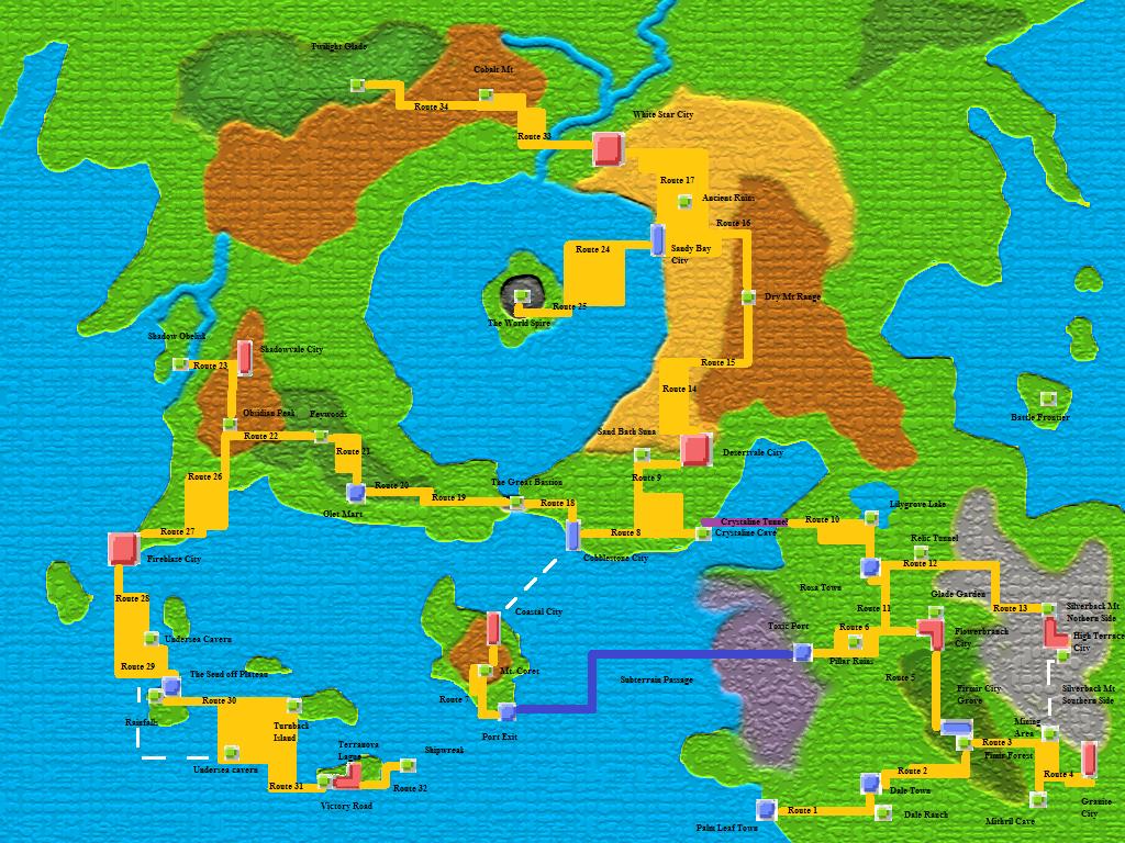 custom size world map wallpaper