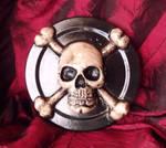 Skull N Crossbones