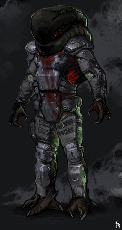Behemoth 2. by OasisD12