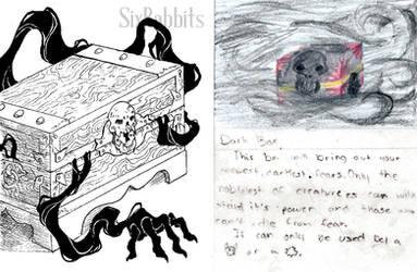 Spireus: Dark Box