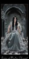 Queen of Winter, Throned