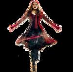 Wanda Maximoff/ Scarlet Witch 3