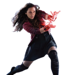 Wanda Maximoff/ Scarlet Witch 16