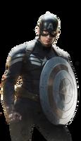 Steve Rogers/ Captain America 3