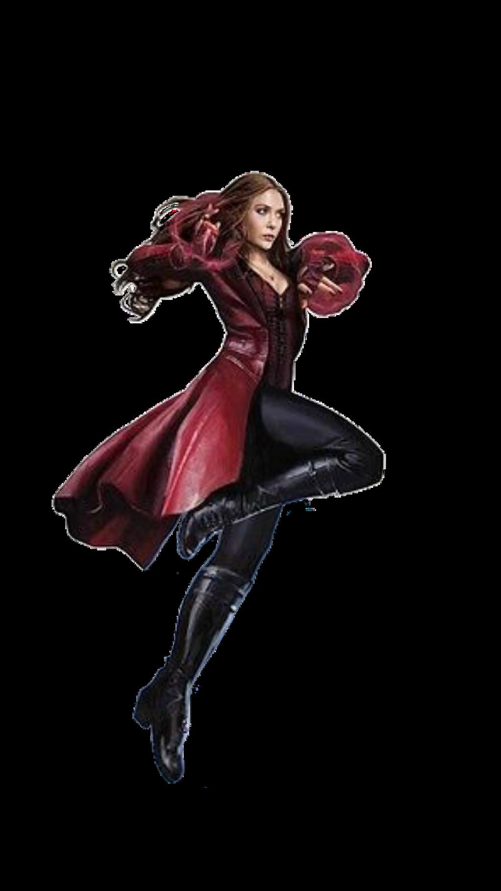 Civil War - Scarlet Witch (5) by sidewinder16 on DeviantArt