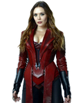 Wanda Maximoff/ Scarlet Witch 12