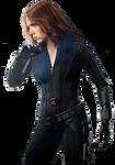 Natasha Romanoff/ Black Widow 12