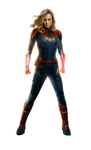 Captain Marvel (2)