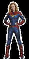 Carol Danvers/ Captain Marvel 8