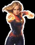 Carol Danvers/ Captain Marvel 21