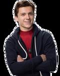 Peter Parker/ Spider-Man 2