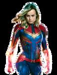 Carol Danvers/ Captain Marvel 5