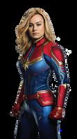 Carol Danvers/ Captain Marvel 7