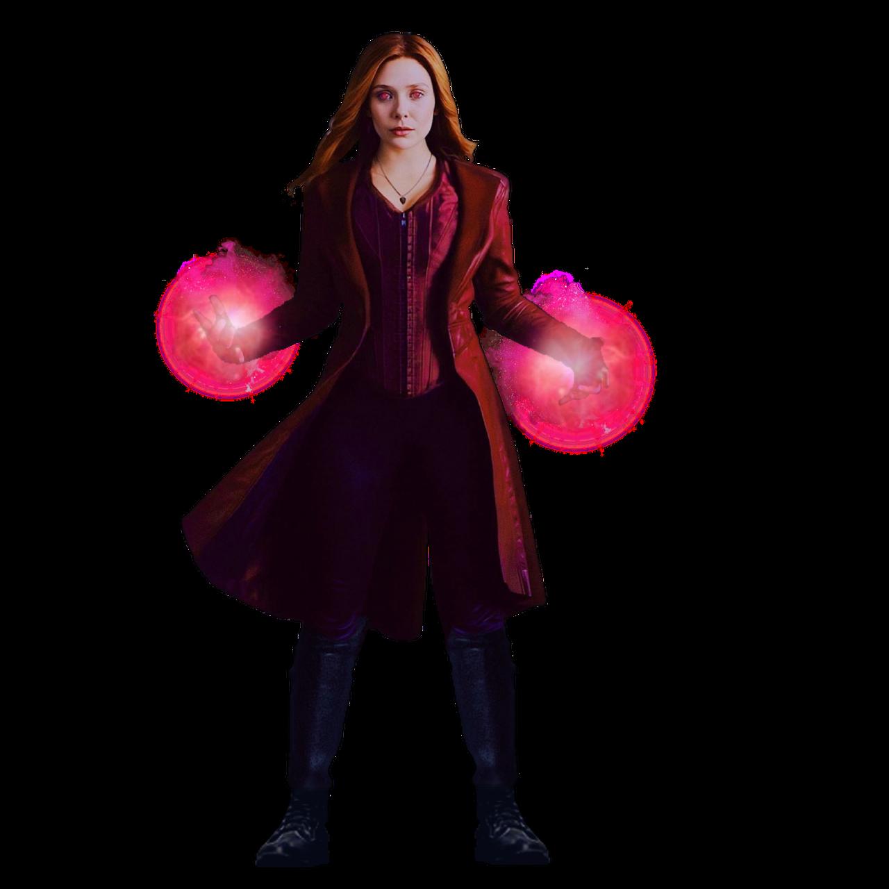 Endgame - Scarlet Witch (4) by sidewinder16 on DeviantArt