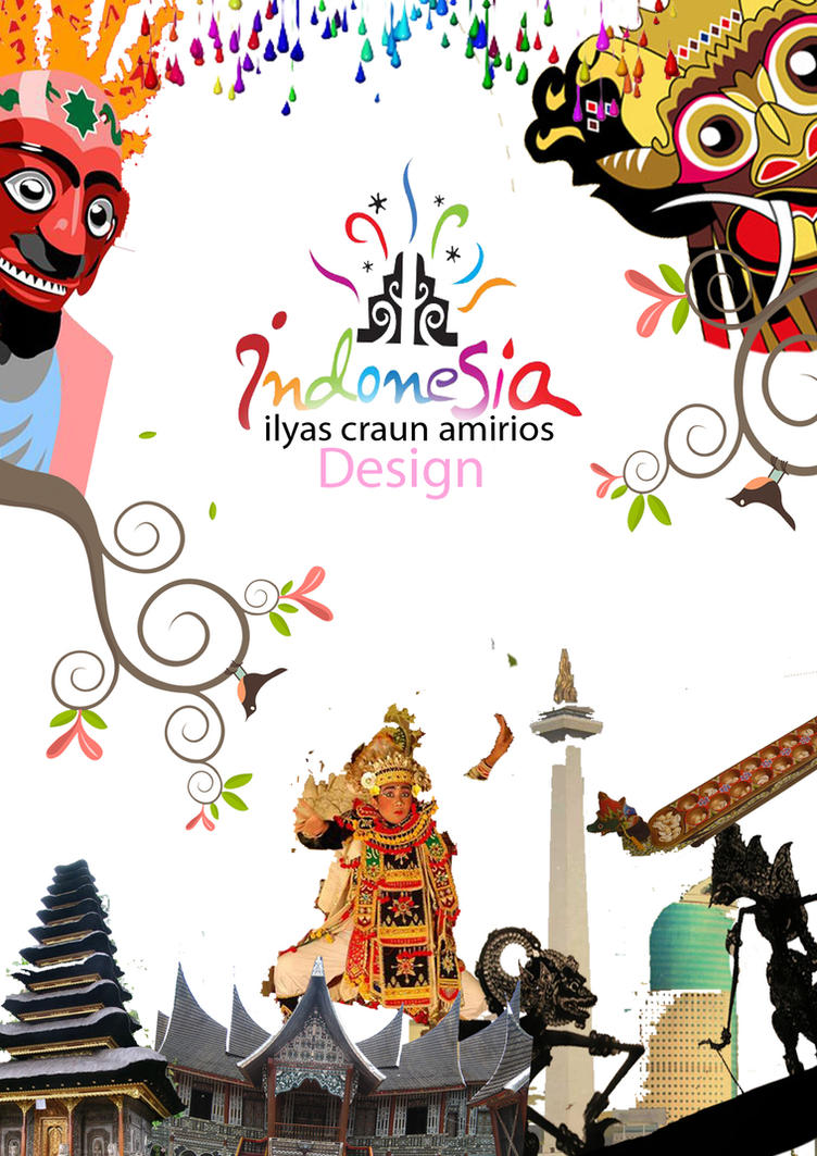 Indonesian Culture Art