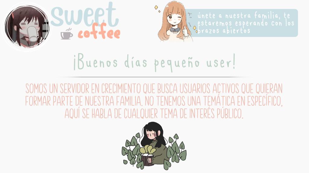 Bienvenida by coffeeoflilith