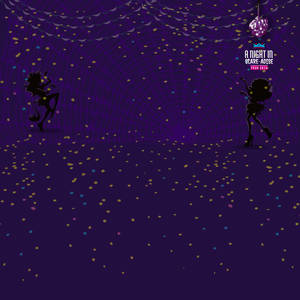 Monster High - A Night in Scare-Adise BG