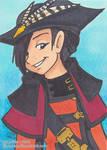 Captain Fox
