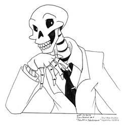 Skulls and Skeletons by rajamitsu
