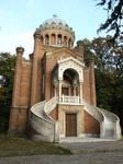 Gothic chapel 12