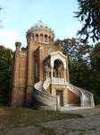 Gothic chapel 14