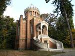 Gothic chapel 16