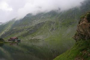 mountainscape 3 by dreamlikestock