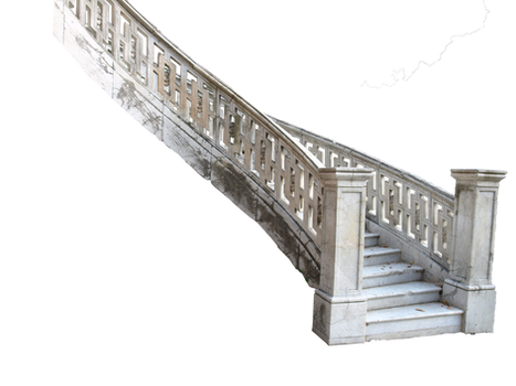 marble stairs 2 PNG