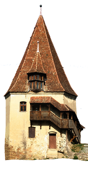 tower PNG