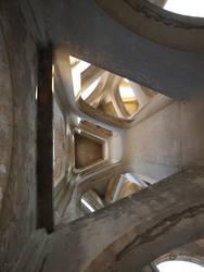 fantasy tower inside by dreamlikestock