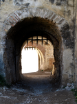 old fortress gate PNG by dreamlikestock