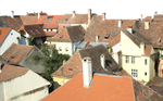 Rooftops PNG