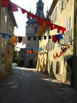 medieval city 2 by dreamlikestock