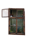 Very cute window PNG by dreamlikestock