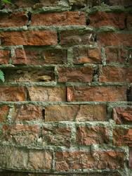 brick texture by dreamlikestock