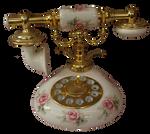 telephone PNG by dreamlikestock