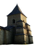 architecture tower PNG by dreamlikestock