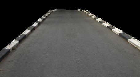 Road 3 PNG by dreamlikestock