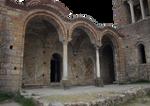 Greek byzantine old temple PNG by dreamlikestock