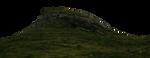 Hill PNG by dreamlikestock