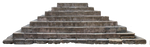 old stairs PNG by dreamlikestock