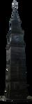 Clock tower stock precut PNG by dreamlikestock