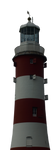 Lighthouse stock PNG by dreamlikestock