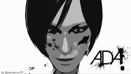 ADA by ShadowDancer777