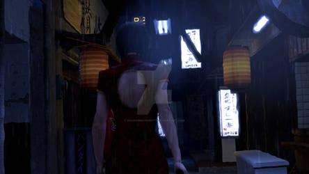ADA - The Movie screenshot.