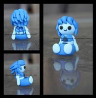 Steven Universe - Lapis by HappyMach