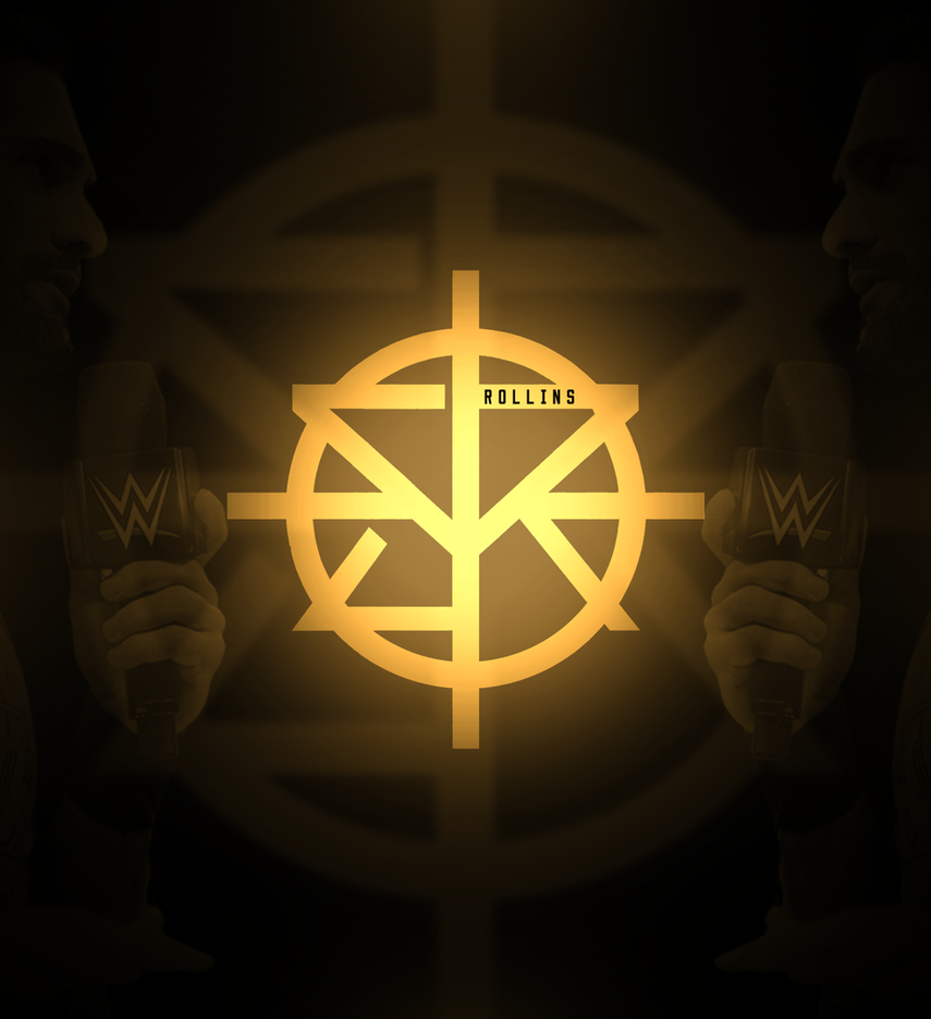 Most Inspiring Wallpaper Logo Seth Rollins - seth_rollins___wallpaper_by_infernoshades-davyjge  You Should Have_999927.png