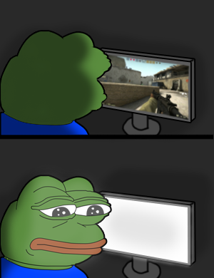 how to play cs go with